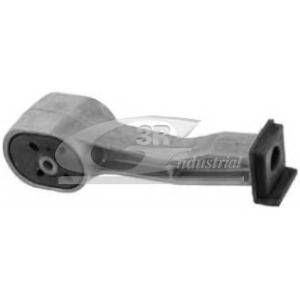 3RG 40332 Подушка кпп