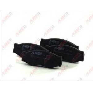 ABE C11011ABE Гальмівні колодки, дискові