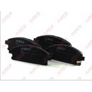 ABE C11066ABE Комплект тормозных колодок, дисковый тормоз Инфинити Кью-Икс 4