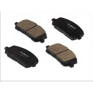 ABE C12105ABE Комплект тормозных колодок, дисковый тормоз Лексус Р-Икс