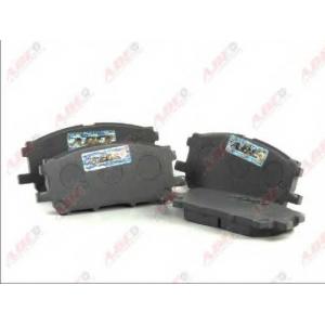 ABE C12108ABE Комплект тормозных колодок, дисковый тормоз Лексус Р-Икс