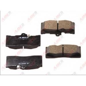 ABE C12116ABE Комплект тормозных колодок, дисковый тормоз Лексус Ай-Ес