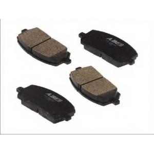 ABE C12119ABE Комплект тормозных колодок, дисковый тормоз Лексус Р-Икс
