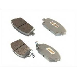 ABE C14051ABE Гальмівні колодки, дискові