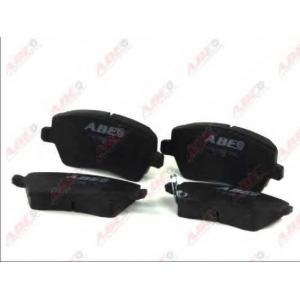 ABE C18019ABE Гальмівні колодки, дискові