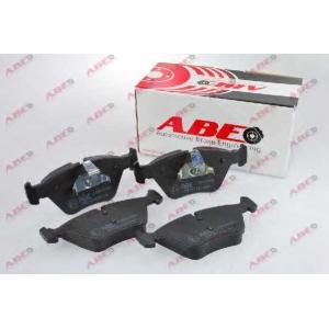 ABE C1B019ABE Гальмівні колодки, дискові