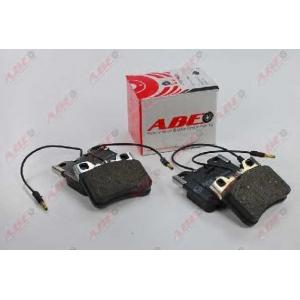 ABE C1C016ABE Комплект тормозных колодок, дисковый тормоз Ситроен Ах