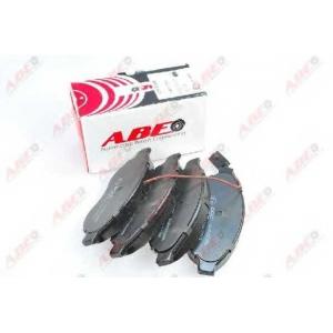 ABE C1F057ABE Тормозные колодки передние Jumper3/Boxer3 1.4T