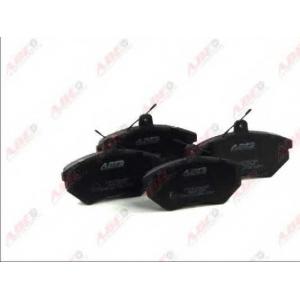 Комплект тормозных колодок, дисковый тормоз c1w005abe abe - AUDI COUPE (89, 8B) купе 2.0