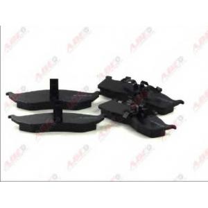 ABE C1Y008ABE Комплект тормозных колодок, дисковый тормоз Крайслер Конкорд
