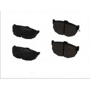 ABE C21026ABE Комплект тормозных колодок, дисковый тормоз Хюндай Купе