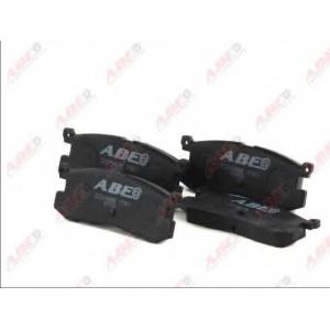 ABE C23006ABE Гальмівні колодки, дискові