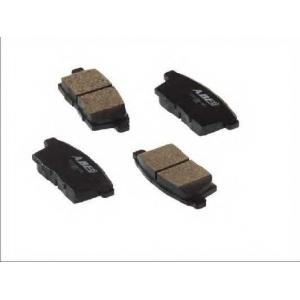 ABE C23015ABE Комплект тормозных колодок, дисковый тормоз Мазда Ц-Икс 7