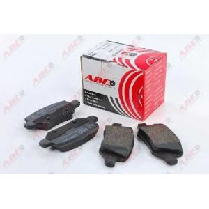 ABE C2M029ABE Гальмівні колодки, дискові