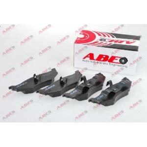 ABE C2Y000ABE Комплект тормозных колодок, дисковый тормоз Крайслер Себринг