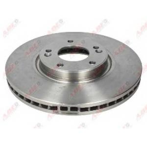 ABE C30321ABE Тормозной диск Киа Опирус