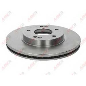 ABE C30331ABE Тормозной диск Киа Сид