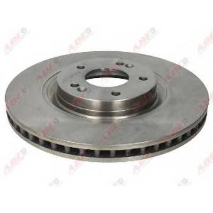 ABE C30534ABE Тормозной диск Хюндай