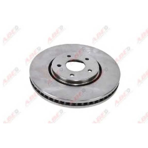 ABE C31098ABE Тормозной диск Инфинити Ф-Икс