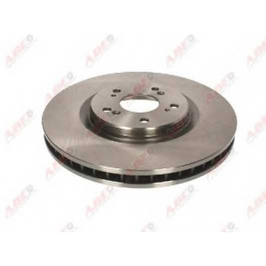 ABE C34060ABE Тормозной диск