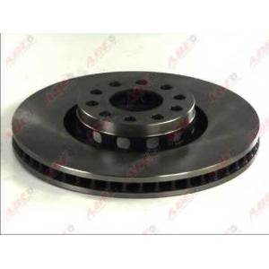 ABE C3A023ABE Тормозной диск Ауди А6
