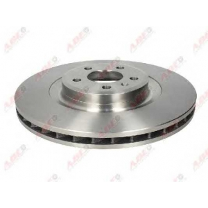 ABE C3A036ABE Тормозной диск Ауди А5