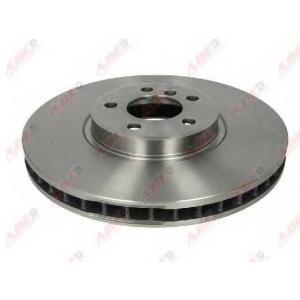 ABE C3B039ABE Тормозной диск Бмв Х5