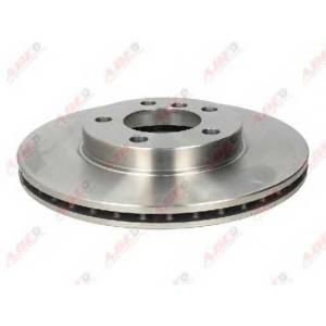 ABE C3B050ABE Тормозной диск Мини