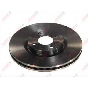 ABE C3F033ABE Тормозной диск Фиат