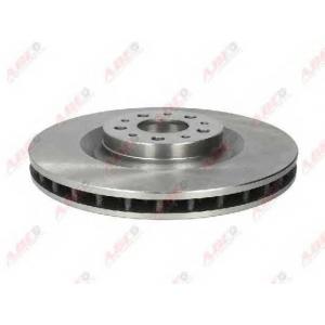 ABE C3F034ABE Тормозной диск Фиат