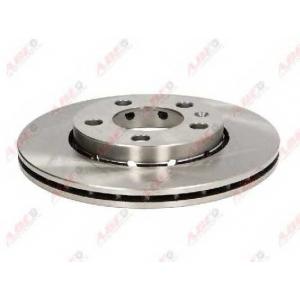ABE C3S011ABE Гальмівний диск
