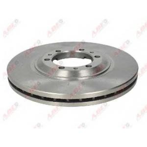 ABE C3X040ABE Тормозной диск Опель Фронтера