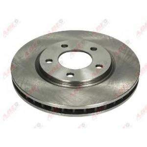 ABE C3Y020ABE Тормозной диск Крайслер