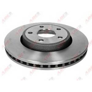 ABE C3Y037ABE Тормозной диск Додж Дюранго