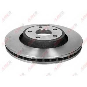 ABE C3Y038ABE Тормозной диск Додж Дюранго