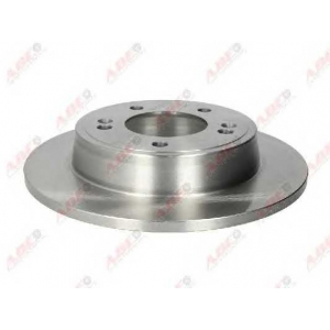ABE C40514ABE Гальмівний диск