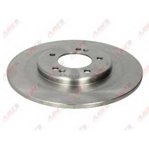 ABE C40515ABE Тормозной диск Хюндай