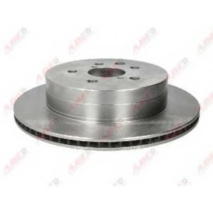 ABE C42060ABE Тормозной диск Лексус Ай-Ес