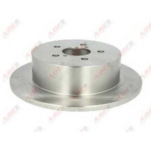 ABE C47006ABE Гальмівний диск