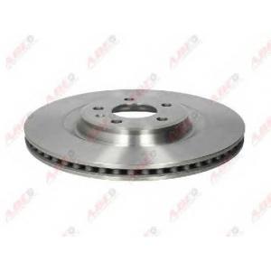 ABE C4A032ABE Тормозной диск Ауди А6 Олроад