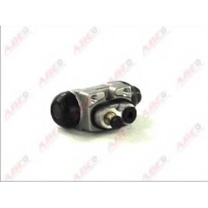 Колесный тормозной цилиндр c50507abe abe - HYUNDAI LANTRA I (J-1) седан 1.5 i.e.