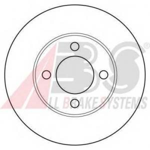 A.B.S. 15745 Тормозной диск Ауди 90