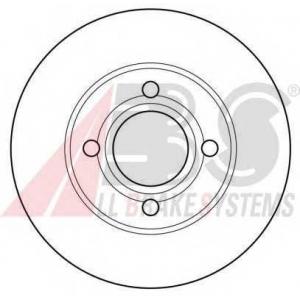 A.B.S. 15746 Тормозной диск Ауди 90