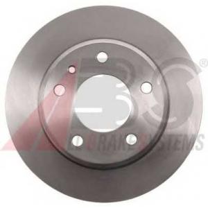 A.B.S. 15868 Тормозной диск Бмв 5