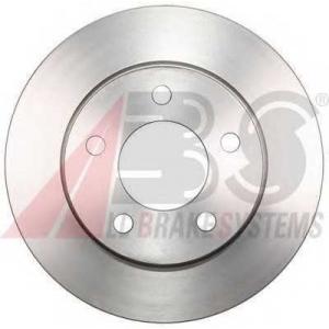 A.B.S. 16048 Тормозной диск Джип Чероки