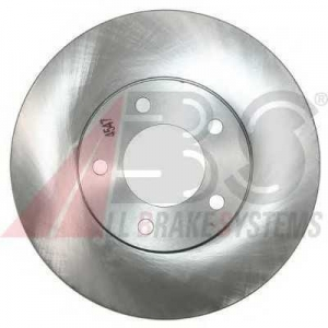 A.B.S. 16241 Тормозной диск Крайслер Вояджер