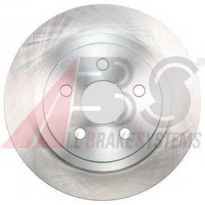 A.B.S. 16414 Тормозной диск Крайслер Саратога