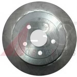 A.B.S. 16727 Тормозной диск Додж Стратус