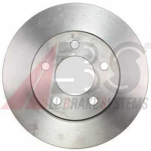 A.B.S. 16807 Тормозной диск Форд Ренджер