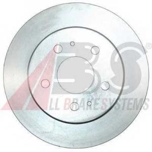 A.B.S. 16932 Тормозной диск Дайхатсу Териос